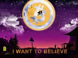 Bitcoin believe